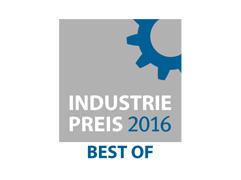 Industriepreis 2016